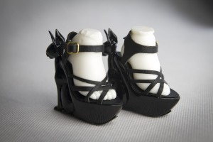 Culur Theory shoes - 01