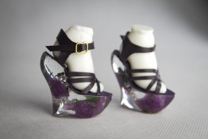 Culur Theory shoes - 03