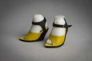 Culur Theory shoes - 04